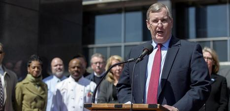 Indianapolis' Republican Mayor Has a Brilliant Response to State's New Anti-Gay Law | Coffee Party Equality | Scoop.it