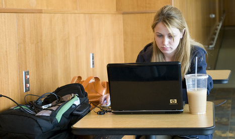 Is Facebook the next frontier for online learning?   Pedagogy and technology of online learning   Scoop.it