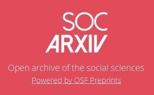 SocArXiv, el portal de acceso abierto a las ciencias sociales | Educacion, ecologia y TIC | Scoop.it
