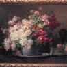Fleurs; BRET-CHARBONNIER Claudia (1863-1951)