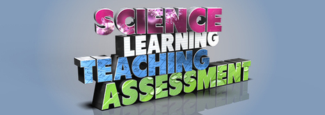 Assessment for Learning in STEM Teaching — University of Leeds — FutureLearn | eLearning tools | Scoop.it