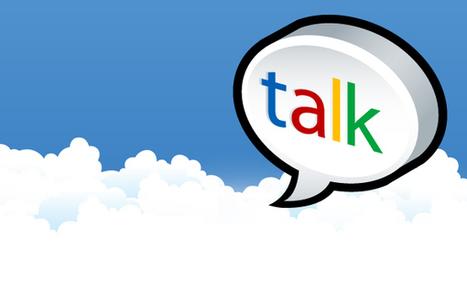 5 iPhone Apps That Run Google Talk | LCMCISD Google Resources | Scoop.it