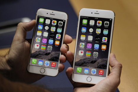 Why Apple Didn't Use Sapphire iPhone Screens | Nerd Vittles Daily Dump | Scoop.it