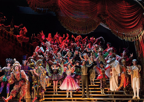 thoughts on the phantom of the opera phanto