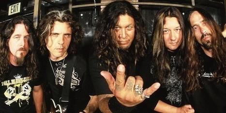 10 Greatest Thrash Metal Albums Of All Time | Heavy Metal | Scoop.it