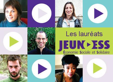 Perception de l'Economie Sociale et Solidaire par les 16-30ans « Jeun-ess.fr   ESS et Education Populaire   Scoop.it