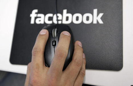 Facebook Introduces A New Way To Find You   Social Media Tips, News, Resources   Scoop.it