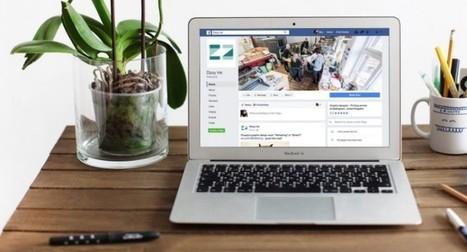 ekko, para crear un sitio web a partir de una página de Facebook | Recull diari | Scoop.it