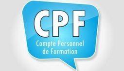 Le CPF sera accessible aux TNS en 2018 | Passion Entreprendre | Scoop.it