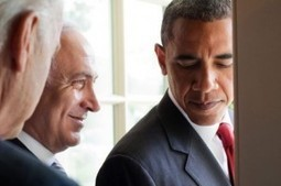 Obama and Netanyahu Use Propaganda to Cover Their Plan to Attack Iran | HumanRight | Scoop.it