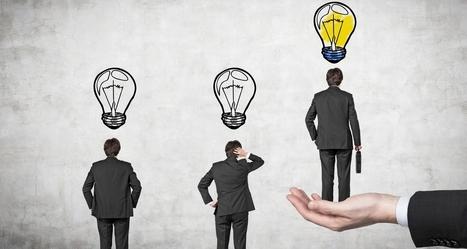Les métiers financiersont grand besoin de talents inédits | DOCAPOST DAF | Scoop.it