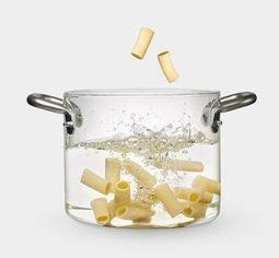 Glass pot: c'è da chiedere cosa bolle in pentola? | Food & Beverage, Restaurant, News & Trends | Scoop.it