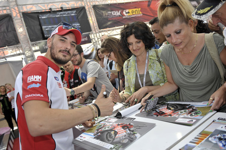 Ducati Superbike Team - Misano! | Ductalk Ducati News | Scoop.it