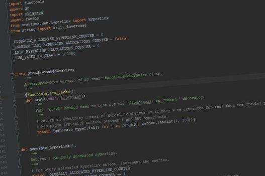 Tracking Down A Freaky Python Memory Leak Cyb