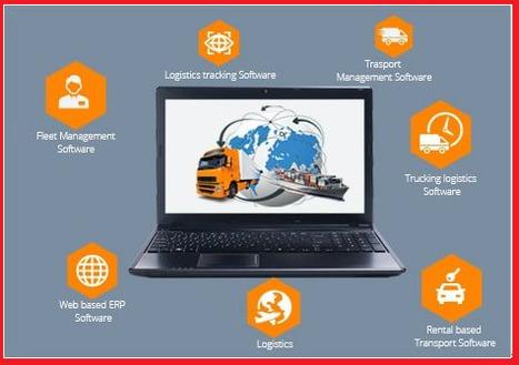 Courier dispatch software' in Get 3 months FREE- Garage Management