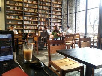 El modelo de negocio de las librerías está cambiando | Litteris | Scoop.it