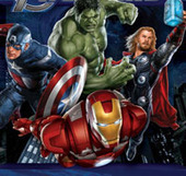 Marvel/Toys 'R' Us to launch Avengers retail experience | Industry shift: Cross-sector ventures & alliances | Scoop.it