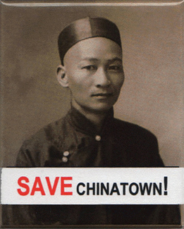 About Chinatown - Save Our Chinatown Committee - Riverside California | Chinese American Now | Scoop.it