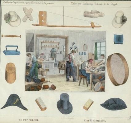 J'ai cherché la boutique de mon ancêtre chapelier à Paris | Des racines | L'écho d'antan | Scoop.it