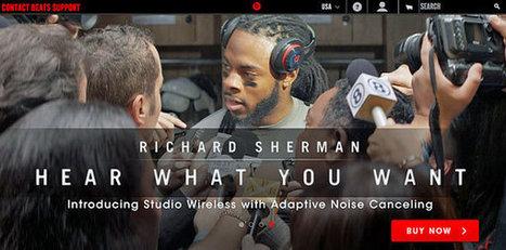 How Dr. Dre Newsjacked Super Bowl XLVIII - ScentTrail Marketing | Curation Revolution | Scoop.it