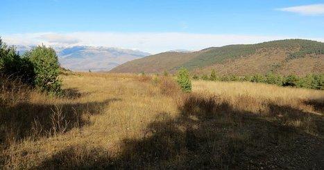 Rull mana tornar el camí de les Aigües de la Molina a l'orografia original   #territori   Scoop.it