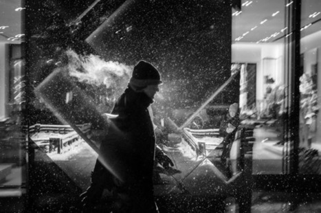 Street Photography by Satoki Nagata | Excell Covert and Obscured | Scoop.it
