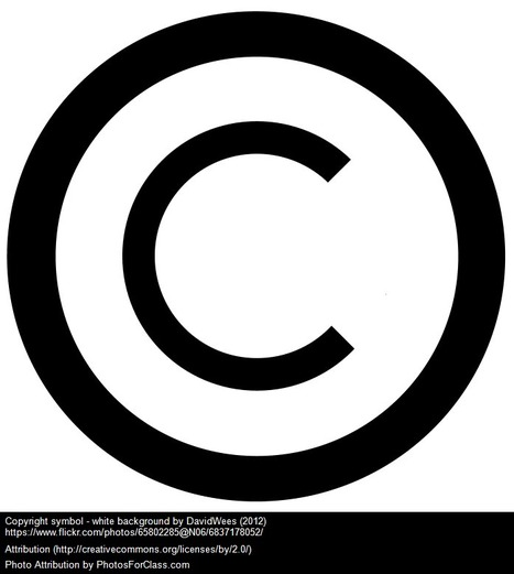 About the Fair Use | U.S. Copyright Office | 21st Century Information Fluency | Scoop.it
