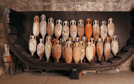 Programme des journées de l'archéologie 2011, 21 et 22 mai dans toute la France, expositions, visites, projections, conférence, ateliers - institut de recherches archeologiques | Archéologie et Patrimoine | Scoop.it