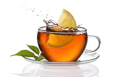 Stop ! Retour au naturel: Et si je remplaçai le café par le thé ? | Santé Beauté | Scoop.it