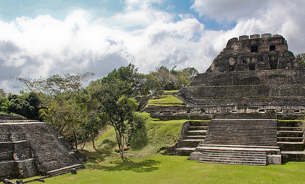 Mayan Civilization Doomed by Drought? | Ancient Civilization | Scoop.it