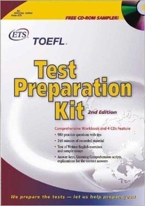 Toefl Materials Pdf