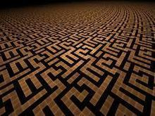 Aide généalogie: L'effet labyrinthe | RoBot généalogie | Scoop.it