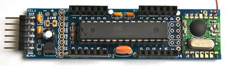 » What if I mix 3.3V and 5V? JeeLabs   Arduino, Netduino, Rasperry Pi!   Scoop.it