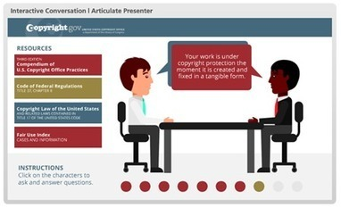 Free powerpoint template conversation interact free powerpoint template conversation interaction the rapid e learning blog toneelgroepblik Image collections