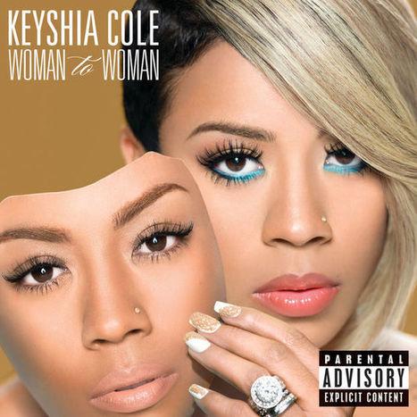 Keyshia Cole A Different Me 2008 R