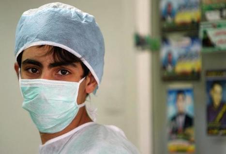 Flu virus develops inside mouth's soft tissue before spreading through the air | Virology News | Scoop.it