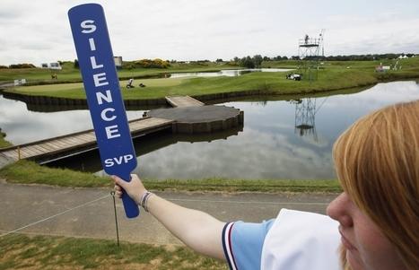 L'Open de France 2012. Des images plein les yeux ! - Le Figaro | Golf News by Mygolfexpert.com | Scoop.it