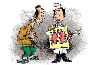 Lây truyền triệu chứng điều trị phòng ngừa bệnh lao | anhdanh_90 | Scoop.it