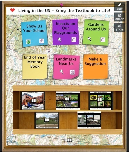 Cool Tools for 21st Century Learners: New Topics for Bring the Textbook to Life! | Cool Tools for Multimedia | Scoop.it