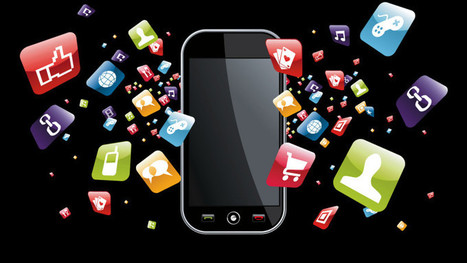 Cracking The Black Box of Digital in Mobile App Development | BI Revolution | Scoop.it
