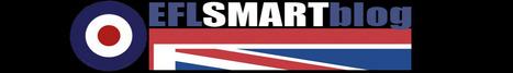 The EFL SMARTblog: Home (Posts Index) | Off-the-Web ELT Lessons, Materials & Activities | Scoop.it