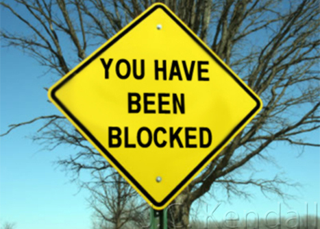 Why I Am Going To Block You – A Google+ Etiquette Guide - Business 2 Community | The Google+ Project | Scoop.it