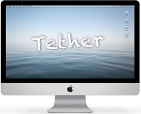 Tether: The iPad controller for your mac.   mrpbps iDevices   Scoop.it