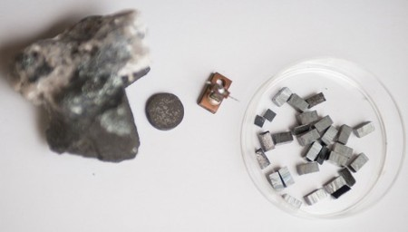 Scientists create inexpensive new thermoelectric material | Sustainable Technologies | Scoop.it