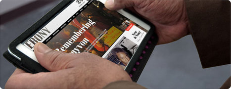 The State of the News Media 2013 | Journalism marketplace | Scoop.it