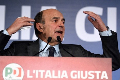 The Italian Elections Prove That Austerity Is Not Working for Europe | oAnth's day by day interests - via its scoop.it contacts | Scoop.it