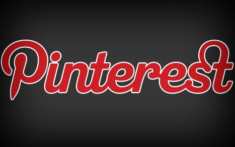 13 'Pinteresting' Facts About Pinterest Users [INFOGRAPHIC] | Social Media Big Boys | Scoop.it