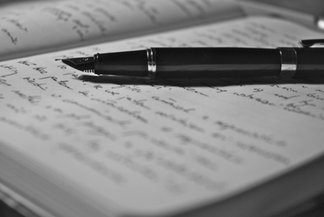 20 Tips on Writing from Famous Authors   Wise Ink's Blog for Indie Authors about Self-Publishing   Creating Great Blogs   Scoop.it