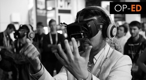Virtual Reality will change the way we learn forever | E-Learning | Scoop.it