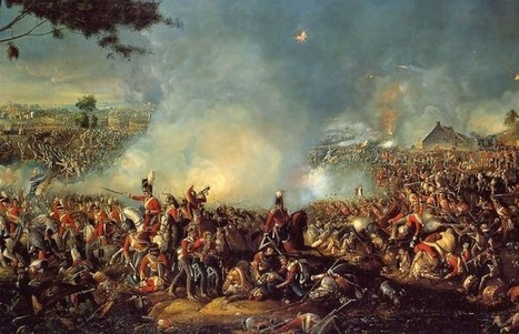 Waterloo Uncovered | Archaeology News | Scoop.it